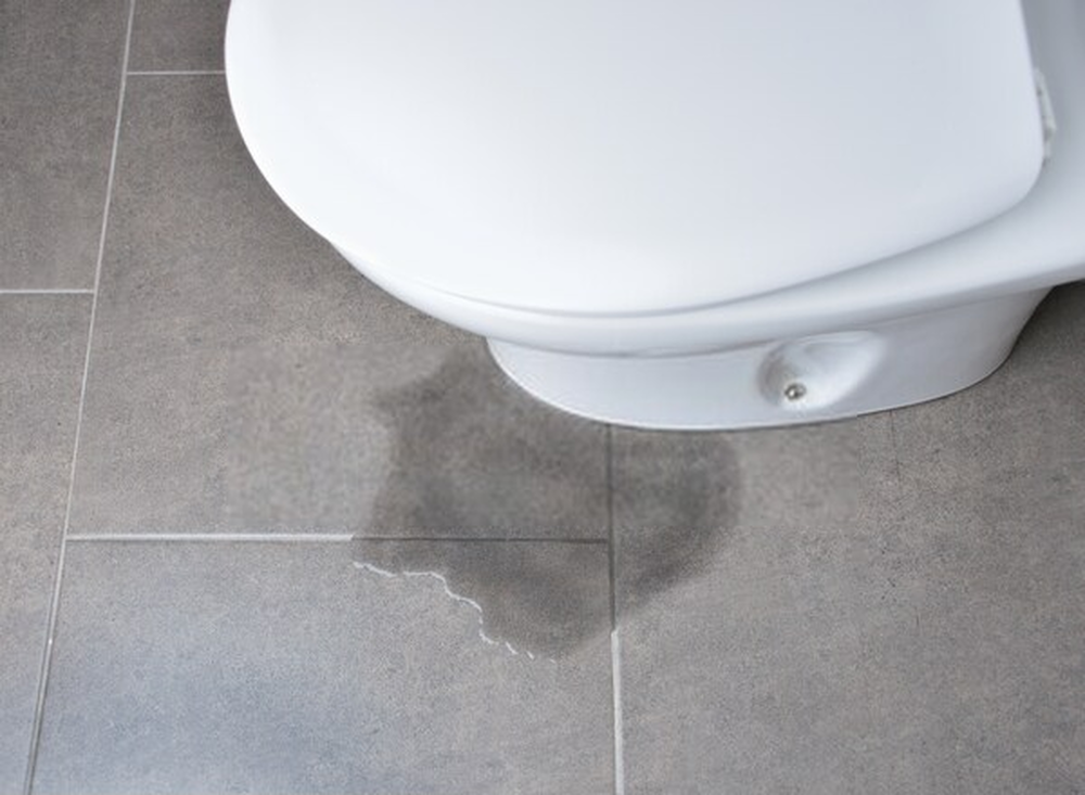 How to Fix RV Toilet Leaking on Floor